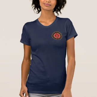 [700] Masonic Square and Compasses [3rd Degree] T-Shirt