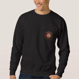 [700] Master Mason - 3rd Degree Square & Compasses Sweatshirt