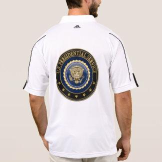 [700] Presidential Service Badge [PSB] Special Ed Polo