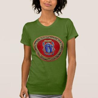 [700] Treasure Trove: Ancient Egyptian Scarab T-Shirt