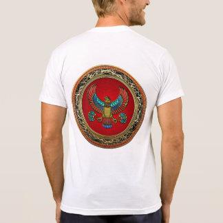[700] Treasure Trove: Egyptian Falcon T Shirts