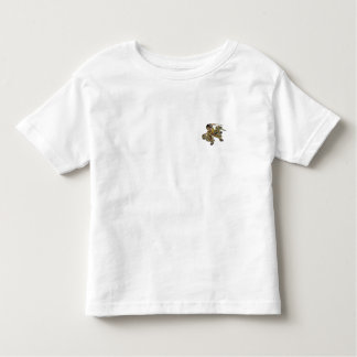 [700] Tributo a Hokusai - Shoki que montan a T-shirts
