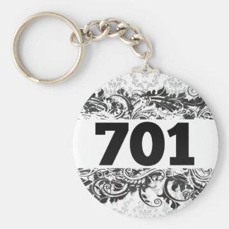 701 LLAVEROS