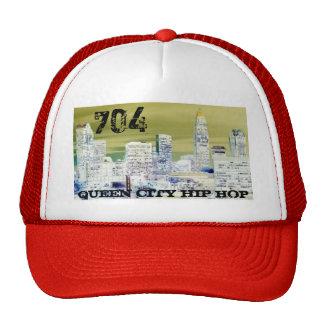 704 TRUCKER HAT