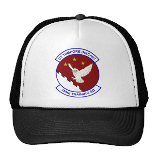 705th TRS Trucker Hat