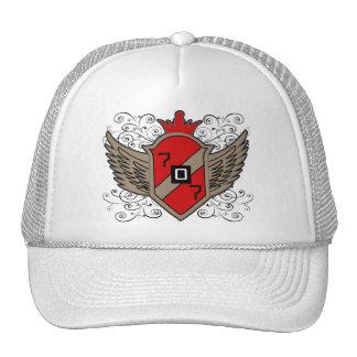 707 Area Code -- T-Shirt Trucker Hat