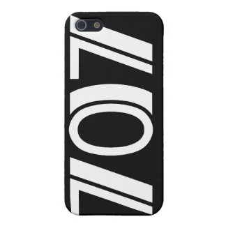 707 CASE FOR iPhone SE/5/5s