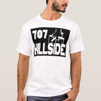 707 Hillside, Vallejo -- T-Shirt