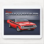 70-72 Challenger Mouse Pad