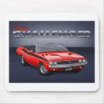 70-72 Challenger Mousepads