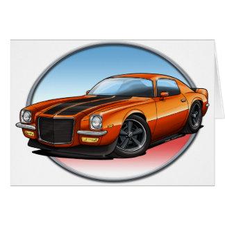 70-73 Orange B Camaro.png Card
