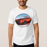 70-73 Red B Camaro.png Tee Shirt