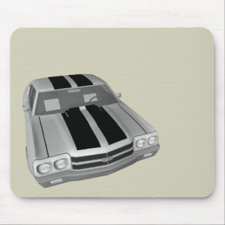 70 Chevelle  SS Mouse Pad