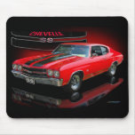 70 classic mouse pad