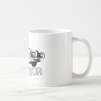 70 Cougar Eliminator Mugs
