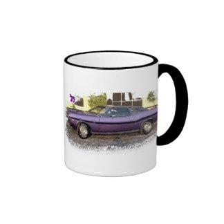 '70 Dodge Challenger Mug