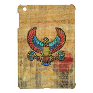 [70] Egyptian Falcon iPad Mini Case