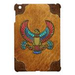 [70] Egyptian Falcon iPad Mini Cover