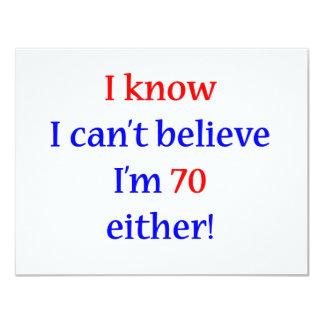 70 Either Invites