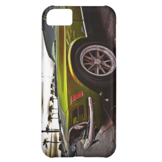 70 Mach 1 Mustang iPhone 5C Cover