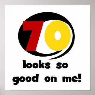 70 miradas tan buenas en mí camisetas y regalos posters