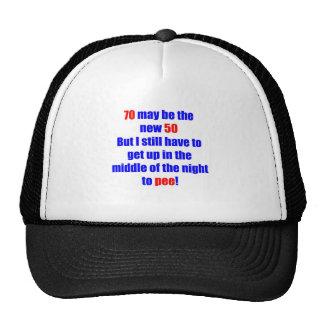 70 nuevos 50 gorras de camionero