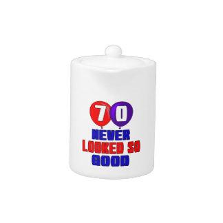 70 nunca parecido tan bueno
