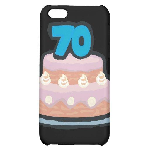 70.o Cumpleaños