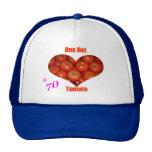 70 One Hot Tomato Trucker Hat