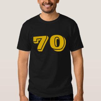 #70 POLERAS