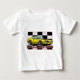 70_Rallye_350 Baby T-Shirt