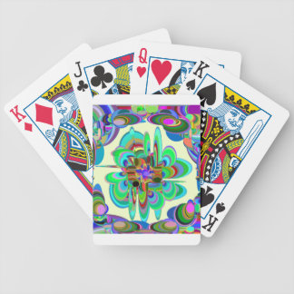 70 s design card deck