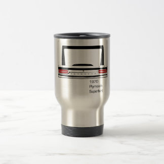 70 Superbird Travel Mug