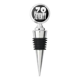 70 WINE STOPPER