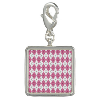 70er Muster Pinky Charm