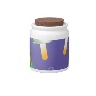 70Ice Cream _rasterized Candy Jars