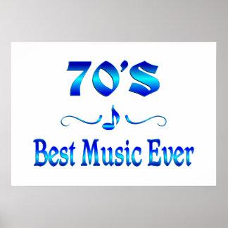 70s music posters 70s music prints art prints amp poster designs