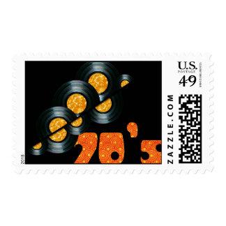 70's postage