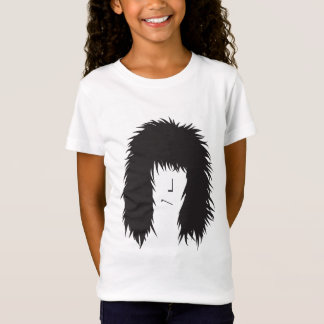 70s Rock-out Hair T-Shirt