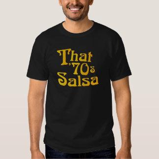 70s Salsa Tees