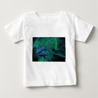 70's shroom love baby T-Shirt