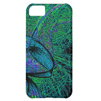 70's shroom love case for iPhone 5C