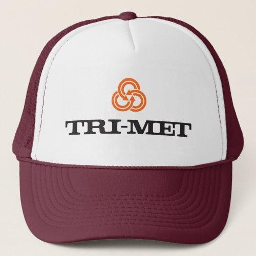 70s TriMet Throwback Trucker Hat