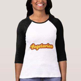 70s vegetarian T-Shirt