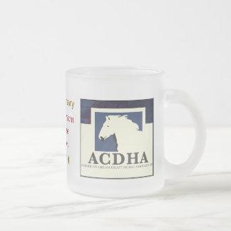 70th Anniversary ACDHA Mug