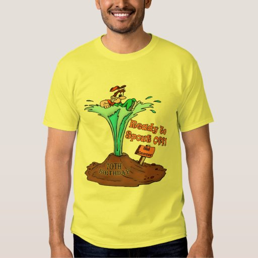 Th Birthday T Shirts And Gifts Zazzle