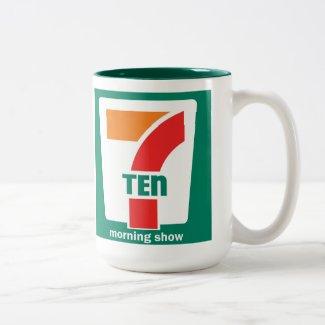 710 Morning Show Mug