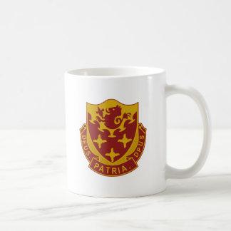 711o Batallón del ingeniero Taza De Café