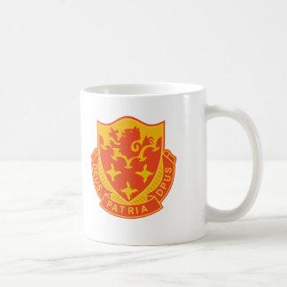 711o Maint. Batallón Taza De Café