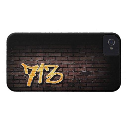 713 iphone 4 Case